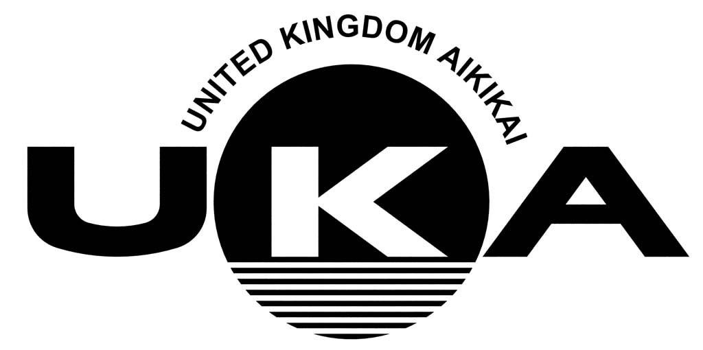 United Kingdom Aikikai Logo